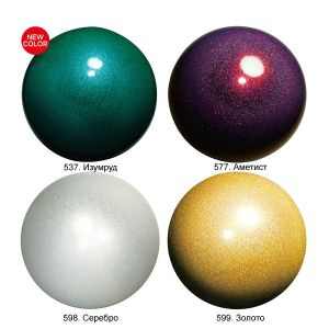 Мяч 301503-0016-98 Gym ball Chacott